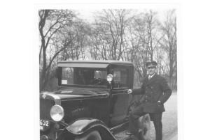Tjanstebilen_1940